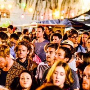 WAM Festival – Mustang Bar &Flyrite