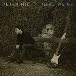 Peter Nic – Here WeBe