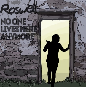 Roswell – No One Lives HereAnymore