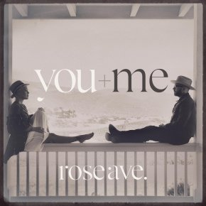 YOU+ME – rose ave.