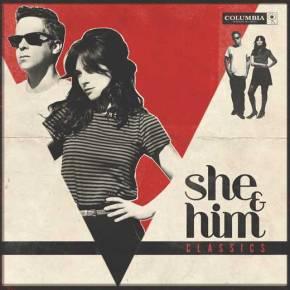 She & Him –Classics